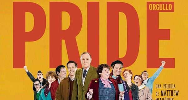 Crítica de Pride (Orgullo)