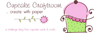 Cupcake Craftroom ...  create with paper