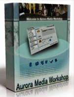 تحميل برنامج دمج مقاطع الفيديو وتقطيع الأفلام Aurora Media Workshop