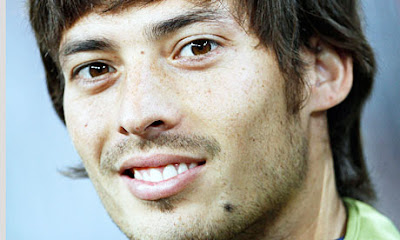 David Silva ~ Zone Soccer Player