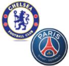 FC Chelsea - Paris St. Germain