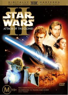 Ver Película La guerra de las galaxias. Episodio II: El ataque de los clones Online Gratis (2002)