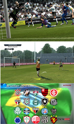 Screenshot Pro Evolution Soccer (PES) 2013