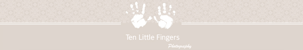 Ten Little Fingers Photography