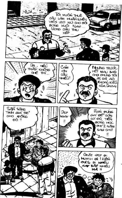 Jindodinho - Đường Dẫn Đến Khung Thành III Tập 26 page 88 Congtruyen24h