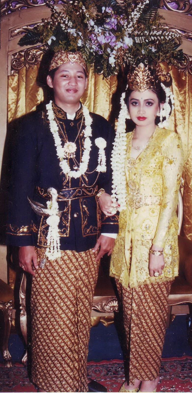 Tahapan Perkawinan Adat Jawa (SOLO) - Tirasenna