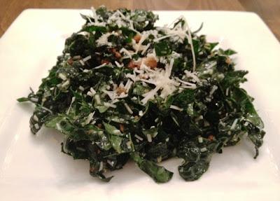 dr weil tuscan kale recipe