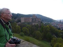 16.13/4-12 Heidelbergin vanha linna. Osa 2.