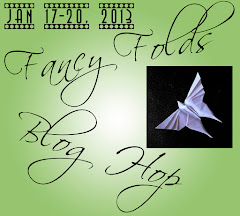 Fancy Folds Blog Hop