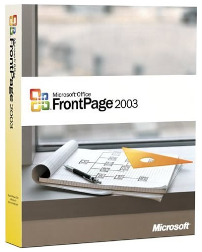 microsoft frontpage 2007 download free full version