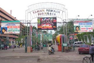 THR Surabaya