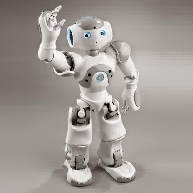 Robot Menjelajahi Lautan untuk Ilmu Pengetahuan