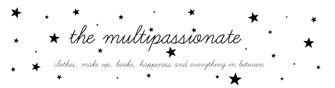 the multipassionate
