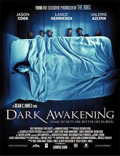 Dark Awakening (2015) [Vose]