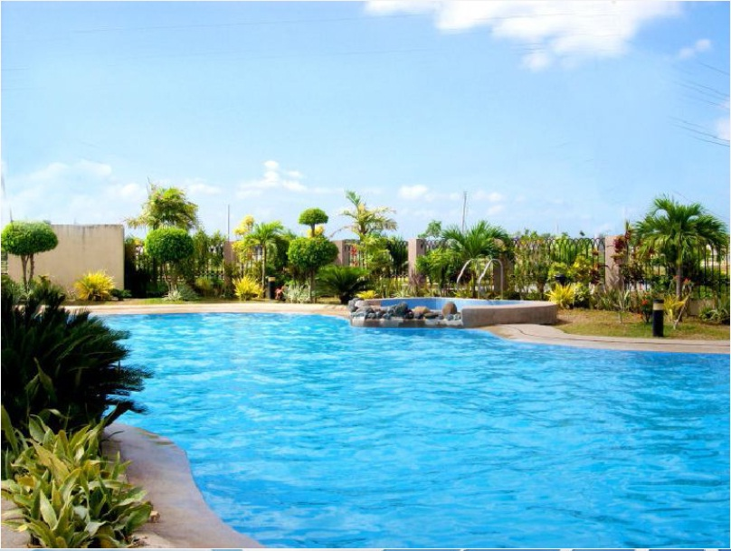Monte rosa iloilo residential estates by sta lucia realty and development in hibao an for Cost of swimming pool construction in philippines
