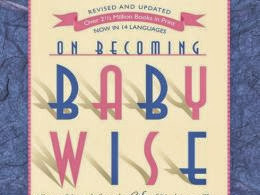 Baby Wise- Book Review
