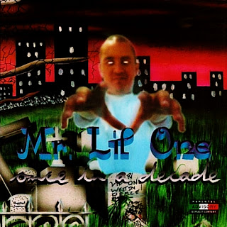 Mr Lil' One - Once In a Decade (2000)