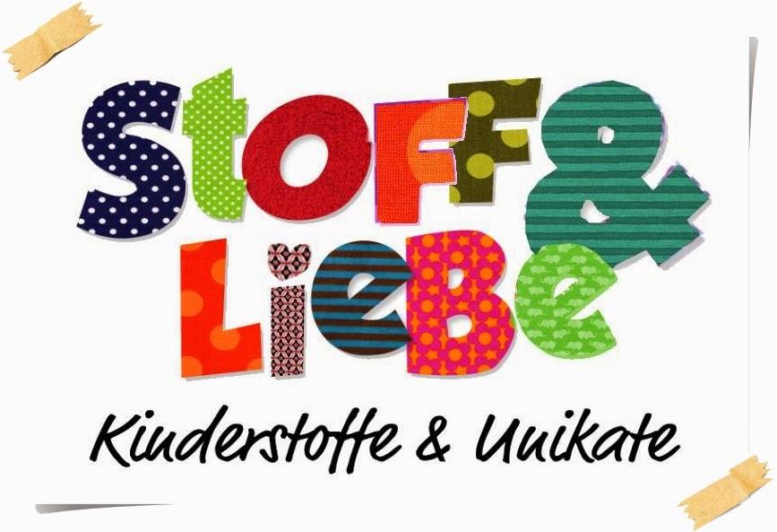 ♥ STOFF & LIEBE SHOP ♥