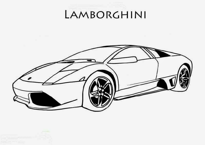 Free coloring pages of audi r 8 - Coloriage audi r8 ...