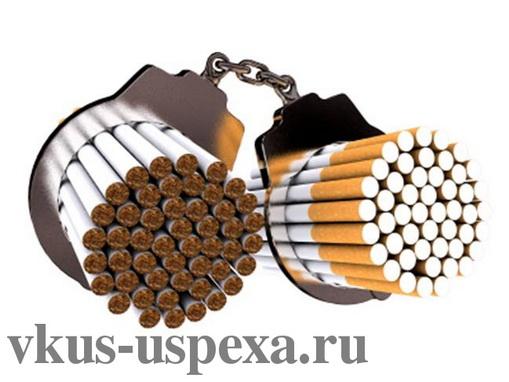 Оценка никотиновой зависимости, проверить силу зависимость от курения