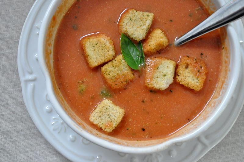 healthy fall soup {recipes} | Little Birdie Secrets