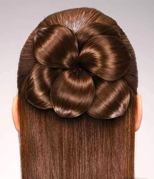 Amazing Latest Girls Hair Cut Design   Lifestyle Fashion Health and ...