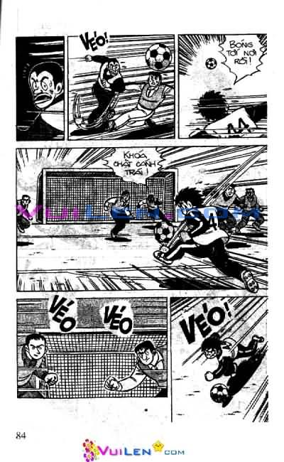 Jindodinho - Đường Dẫn Đến Khung Thành III  Tập 12 page 84 Congtruyen24h