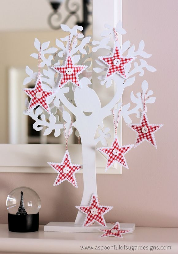 Aqui Fica Uma Ideia Para A Sua Decora    O De Natal