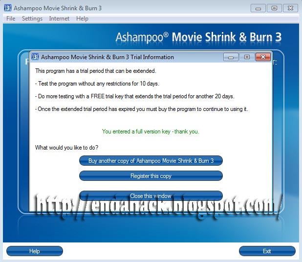 Man scares his wife Nov 29, 2008. . Ashampoo Movie Shrink Burn 3 03 Ke
