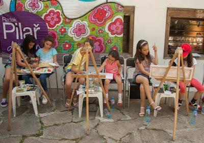 one design week събития за деца