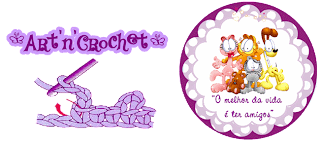 εϊз Art n Crochet εϊз