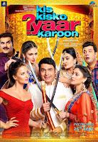 Kis Kisko Pyaar Karoon 2015 720p HDRip Hindi