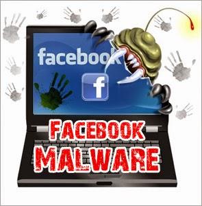 Cara Mengatasi Virus Malware di Komputer (Tips Facebook)