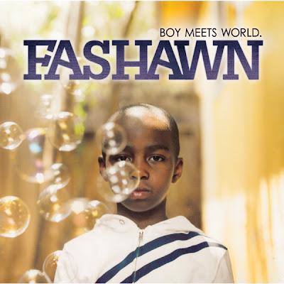 Fashawn - Boy Meets World  Cover