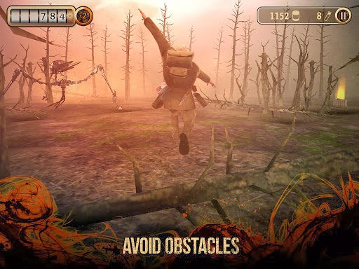 The Great Martian War 1.2.1 APK
