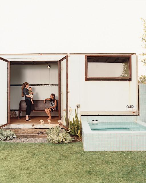 Günstiges Grundstück, einfaches Haus plus Trailer - fertig ist das Zuhause!
