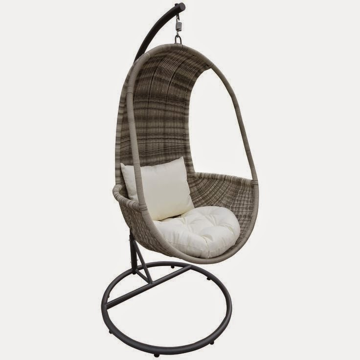 John Lewis Recall Dante Hanging POD Chairs Due To Some Concerns With The  Safety And Stability Of The Chair