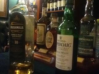 Whisky Kabinett Berlin