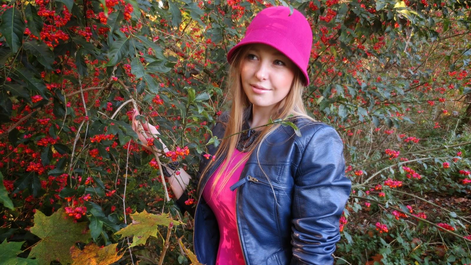Fuchsia Dream