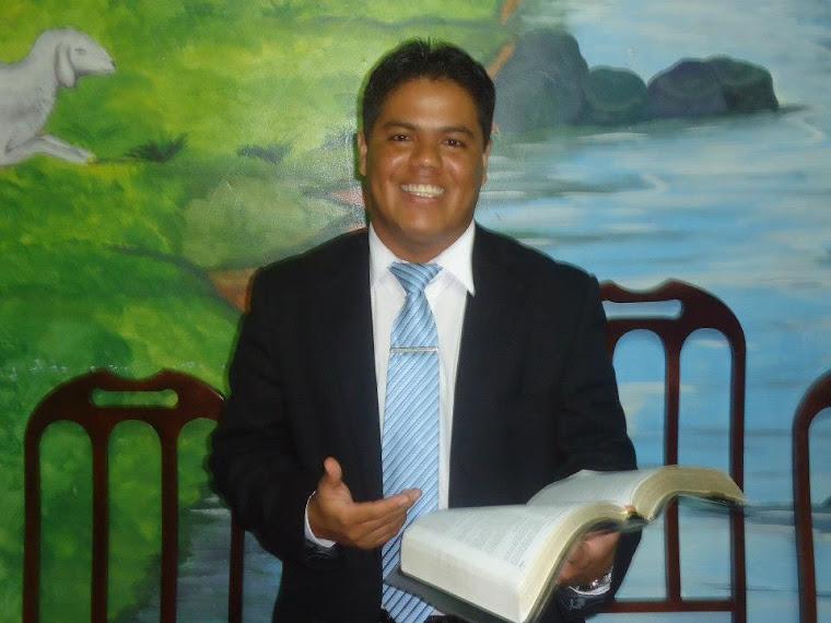CHARLES E A BÍBLIA