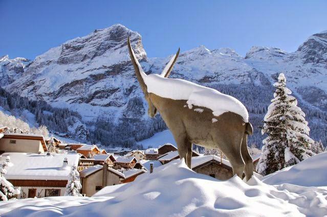 La liste d 39 antoinette - Office de tourisme pralognan la vanoise ...