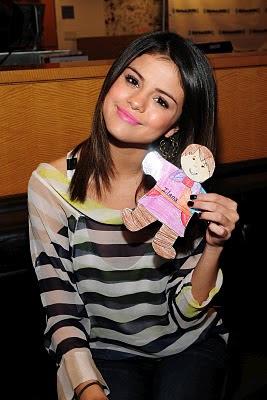 Casual pic : Selena Gomez