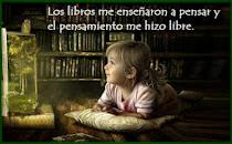 No puedo vivir sin leer...