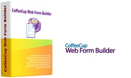 Coffee Cup Website Maker : Key full antivirus - daily - update: Web design HTML form CoffeeCup Web Form Builder 2.3 2013