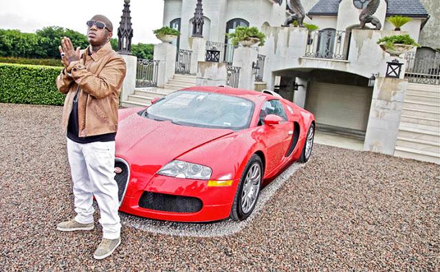 mundo rapero los diez autos deportivos mas caros comprados por raperos. Black Bedroom Furniture Sets. Home Design Ideas