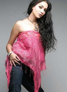 Humaima Abbasi Actress