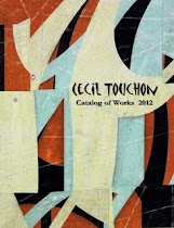 Cecil Touchon Catalog of Works 2012