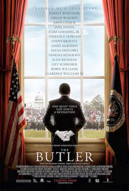 Frases de la película The Butler