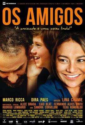 Os Amigos - filme
