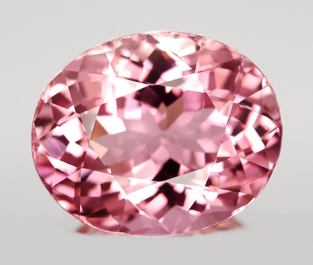 Think Pink – Precious Gems in Pink Hues